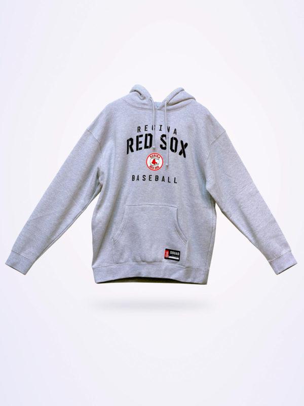 Product - Hoodie Team - Grey